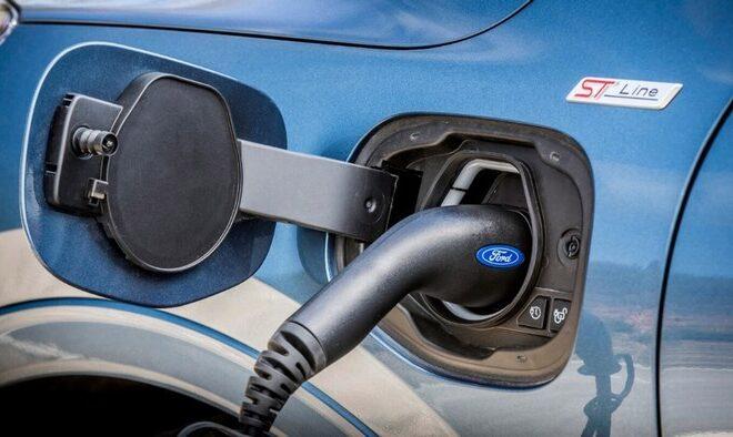 Kuga Plug-In Hybrid